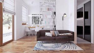 Ogrzewanie podłogowe a panele