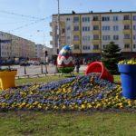 Zaproś wiosnę doswojego miasta!