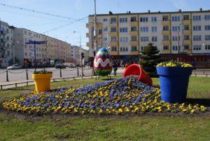 Zaproś wiosnę do swojego miasta!