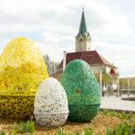 Wielkanocne dekoracje zfiberglassu – co ijak?