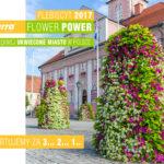 Plebiscyt Terra Flower Power 2017- ruszamy wlipcu!