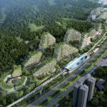 Miejska zabudowa izieleń pójdą wparze?