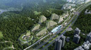 Miejska zabudowa i zieleń pójdą w parze?