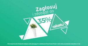 Do 35% zniżki na zakupy w sklepie Make it Home!
