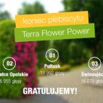 Pułtusk Najpiękniej Ukwieconym Miastem wPolsce!