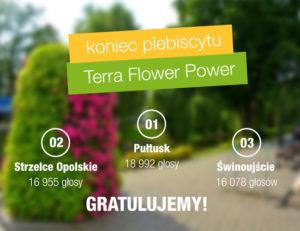 Pułtusk Najpiękniej Ukwieconym Miastem w Polsce!