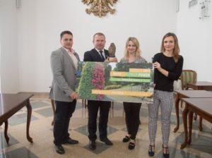 Terra Flower Power - Pułtusk nagrodzony!