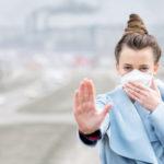 Natura vs smog. Kto wygra walkę opowietrze wmiastach?