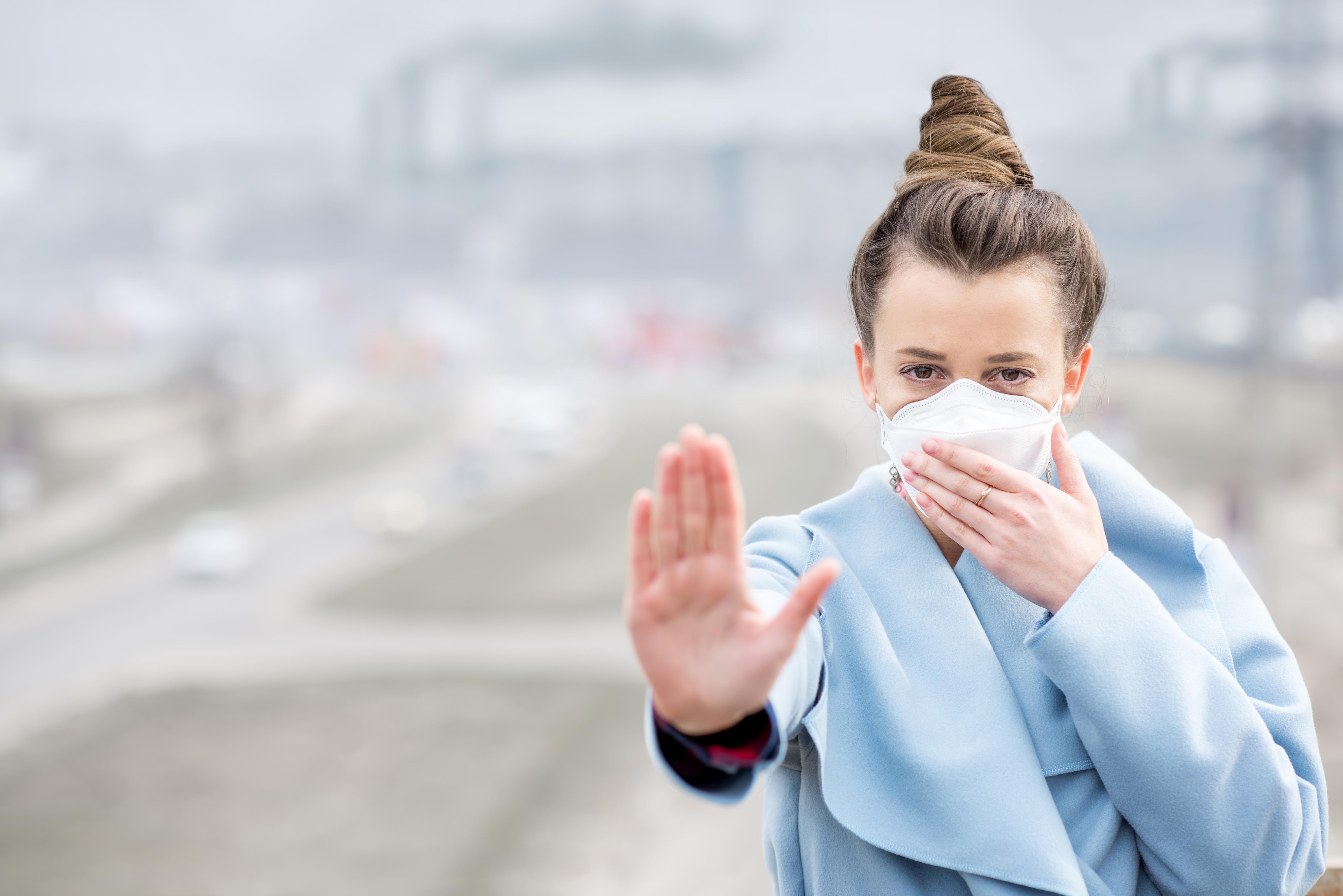 Natura vs smog. Kto wygra walkę o powietrze w miastach?