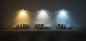 oświetlenie - jakie światło wybrać makeithomepl