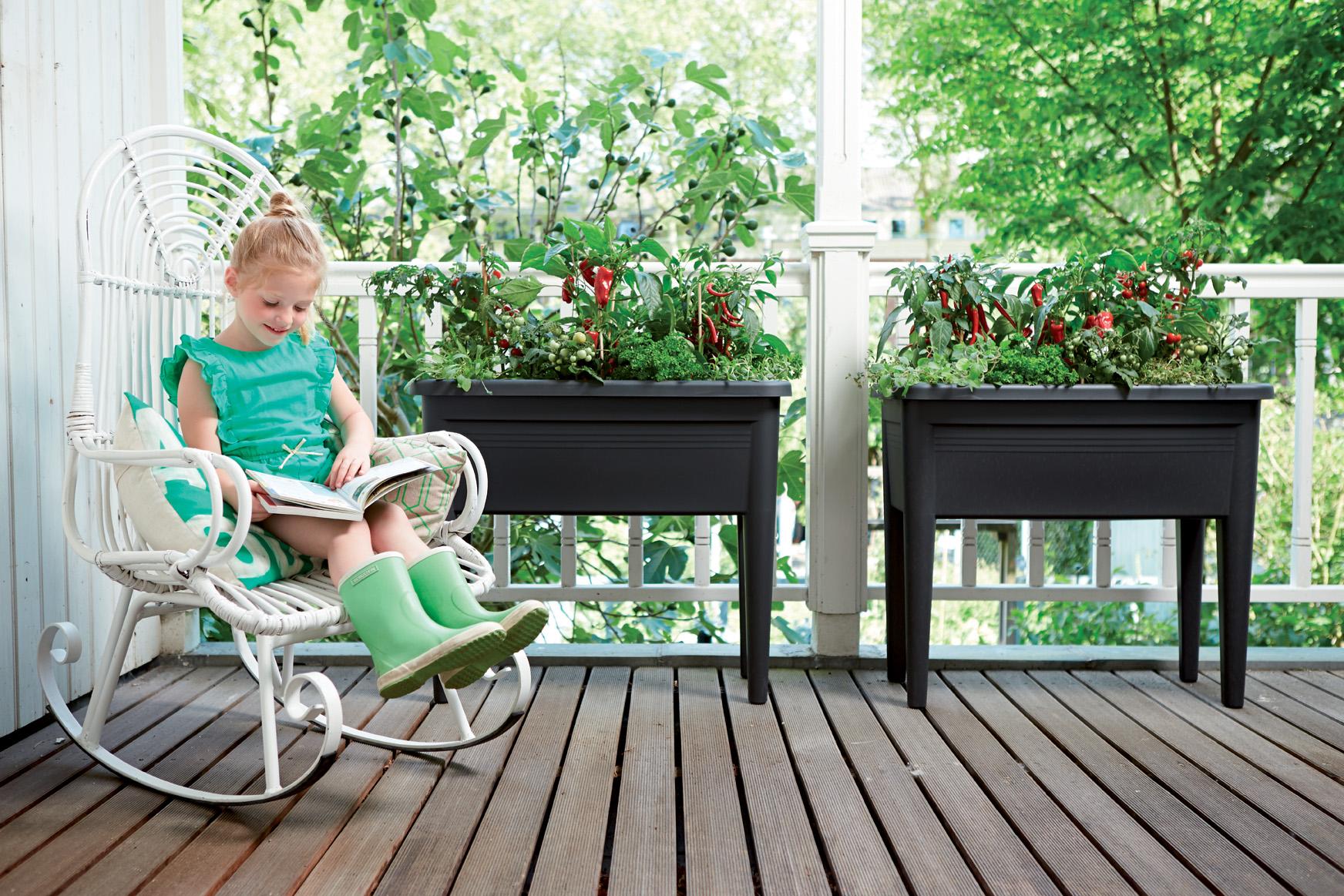 Twójwłasny ogród, czyli 'zielone' propozycje odsklepu Make it Home