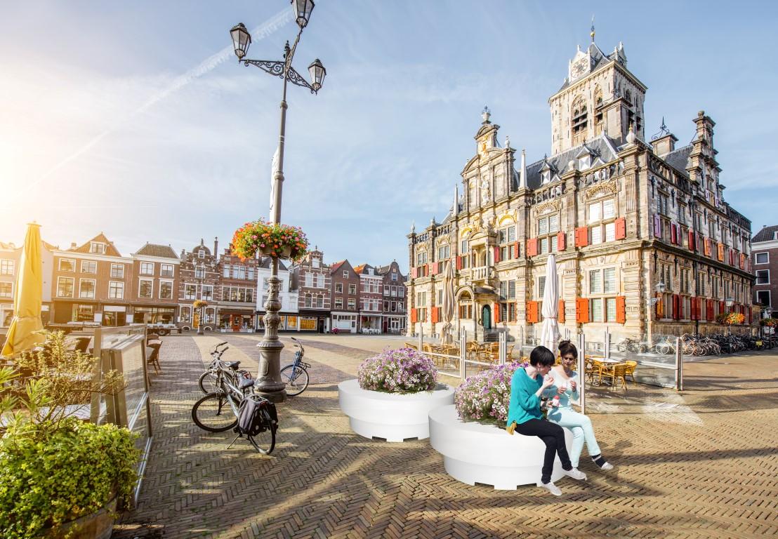 Przyszło nowe – wielkie zmiany w miejskiej przestrzeni