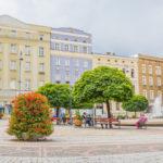 Ukwiecenie miasta – jak tozrobiono wWałbrzychu?