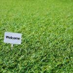 Nie deptać trawników? Ozieleni naosiedlach