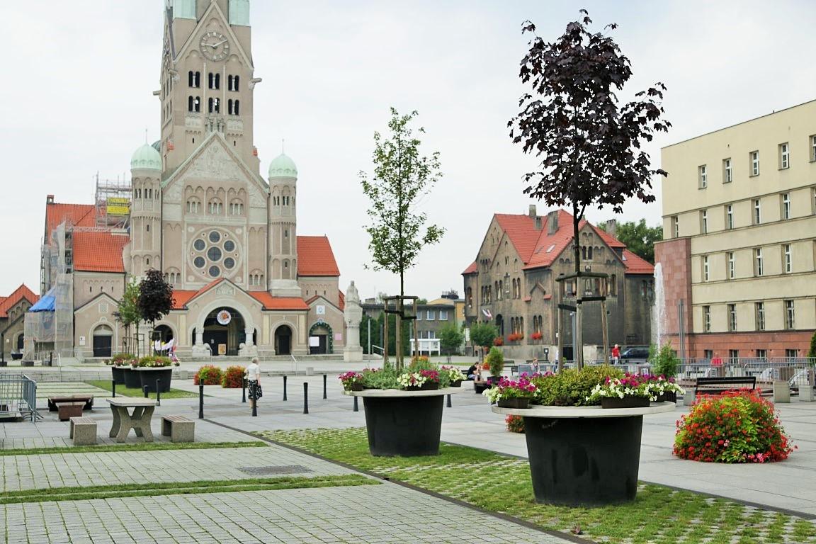 donice miejskie a malo ruda śląska terraform.pl