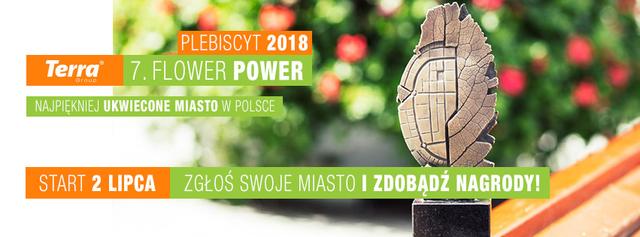 plebiscyt terra flower power 2018