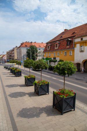 mała architektura meble miejskie terra city 1