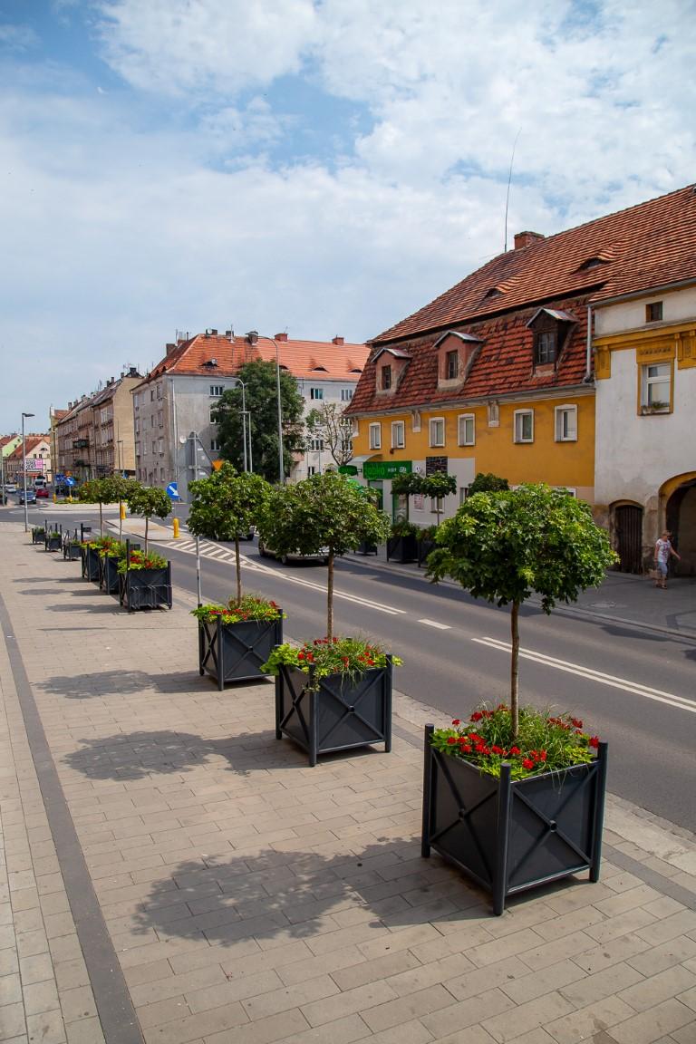 meble miejskie terra city