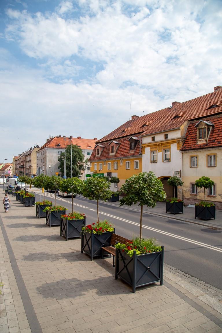 mała architektura meble miejskie terra city 9