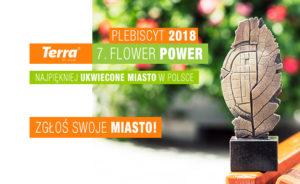 Terra Flower Power - ostatni tydzień fotograficznych zgłoszeń!