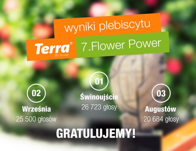 Świnoujście Najpiękniej Ukwieconym Miastem w Polsce!