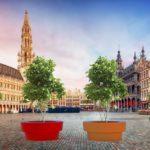 Projektowanie przestrzeni tymczasowej – trend, któryzachwycił aktywistów miejskich, architektów krajobrazu, architektów, projektantów