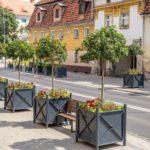 Jak umeblować miasta? | Case Study
