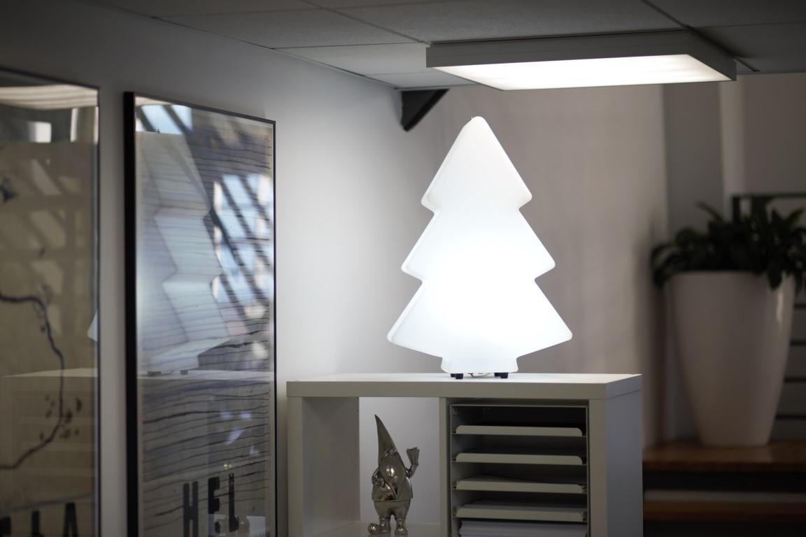 lampa wkształcie choinki kevin makeithome.pl