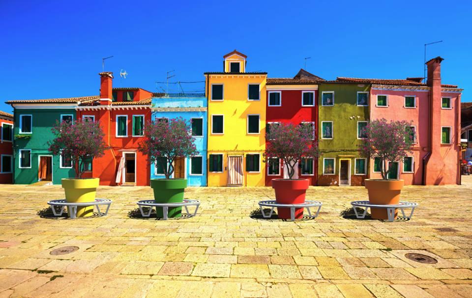 Nowe trendy w małej architekturze miejskiej