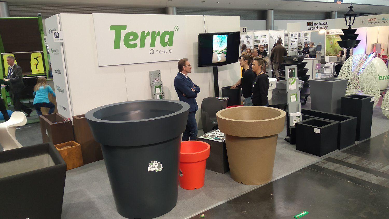 terra group targi gardenia 2019