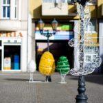 Jak uświetnić wielkanocne dekoracje miejskie?