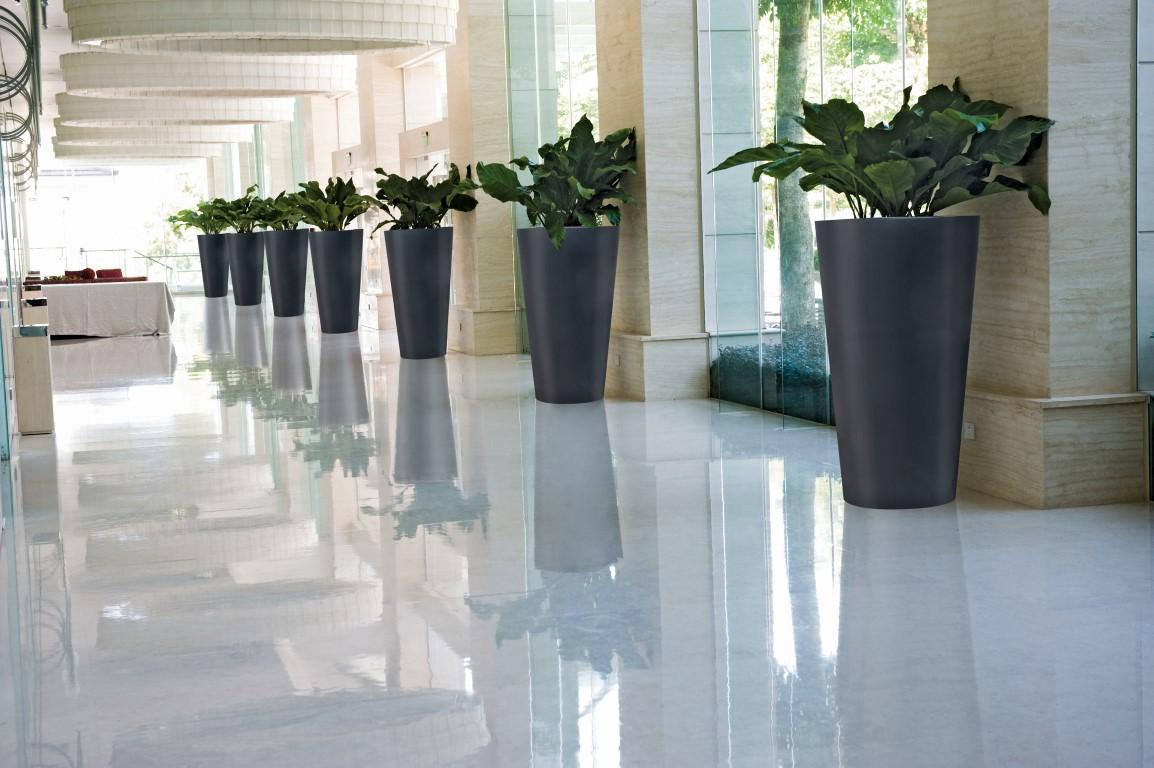 donice dla hoteli dekoracje dla hoteli oferta horeca design terraform