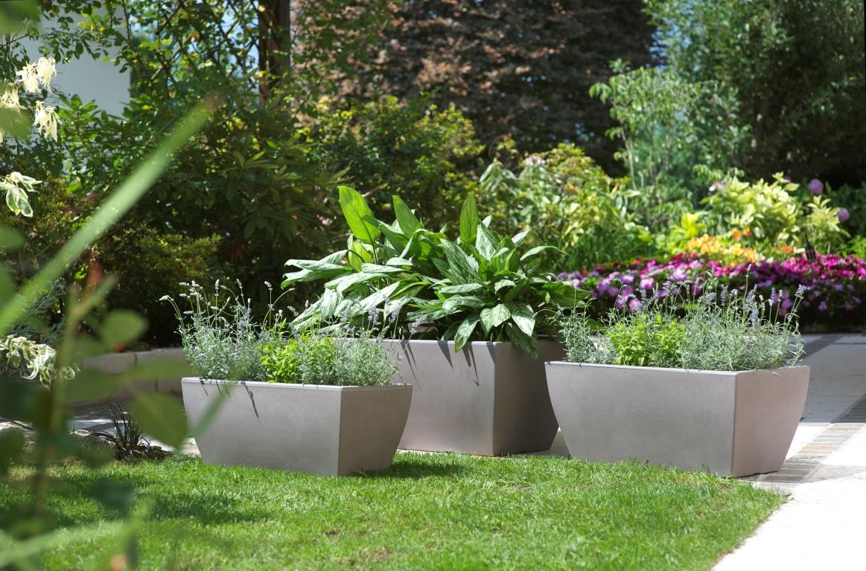 Botanik: także w ogrodzie warto wspomagać retencję