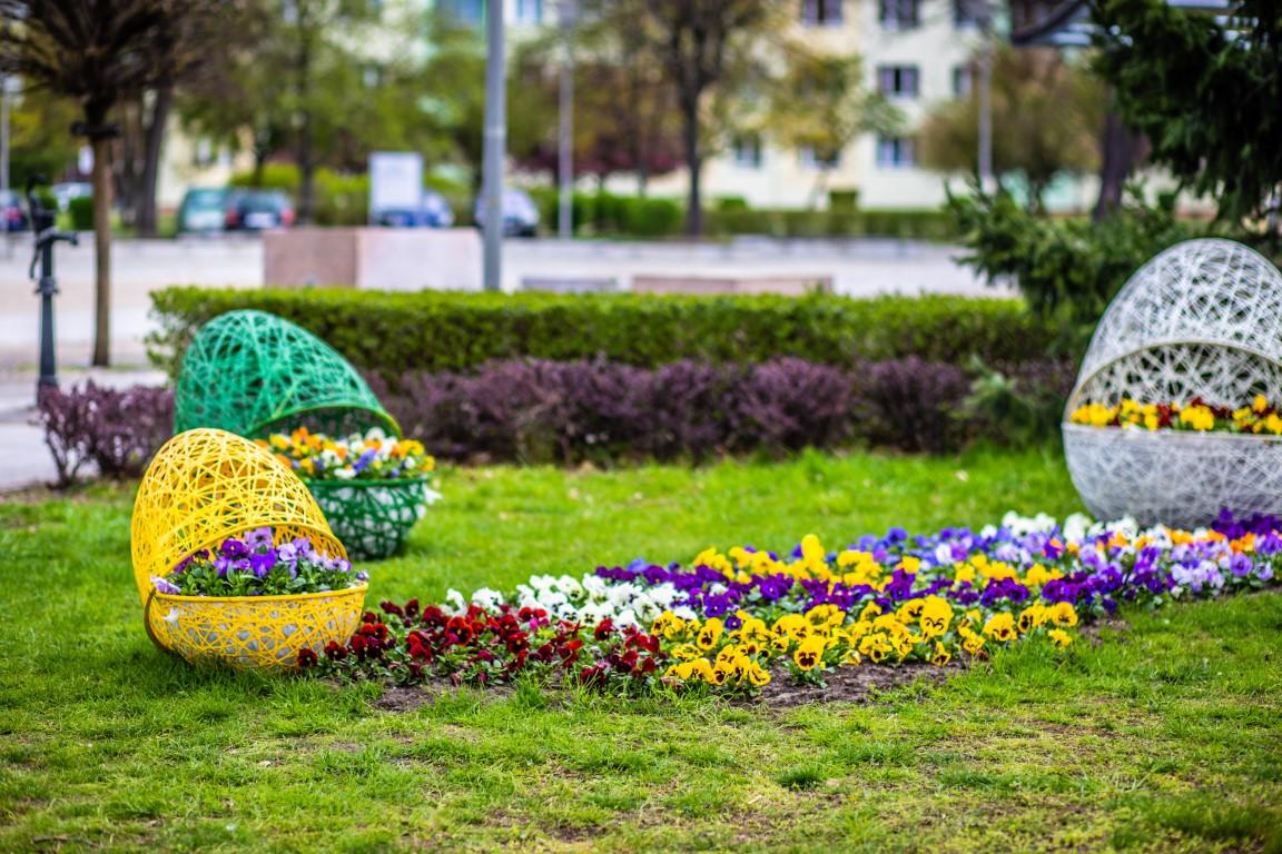Taka była Wielkanoc wnaszych miastach!