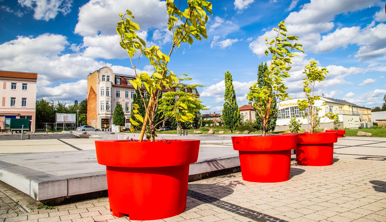Czego potrzebuje nowoczesna przestrzeń miejska?