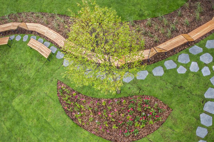 Ogrody Krakowian – małe parki, wielka radość