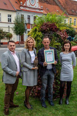 Plebiscyt Terra Flower Power 2019 – Śmigiel nagrodzony!
