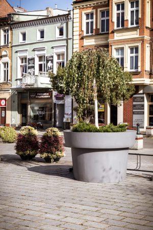jesienne nasadzenia donice miejskie kwietniki miejskie meble miejskie września (43)