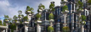 """""""1000 drzew"""" – jedyne tak zalesione osiedle"""