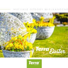 Wielkanocne dekoracje TerraEaster