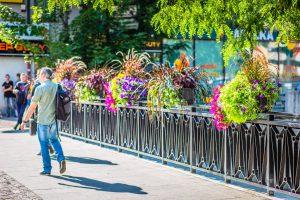 Jak ukwiecić mosty? Skrzynie kwiatowe do zadań specjalnych