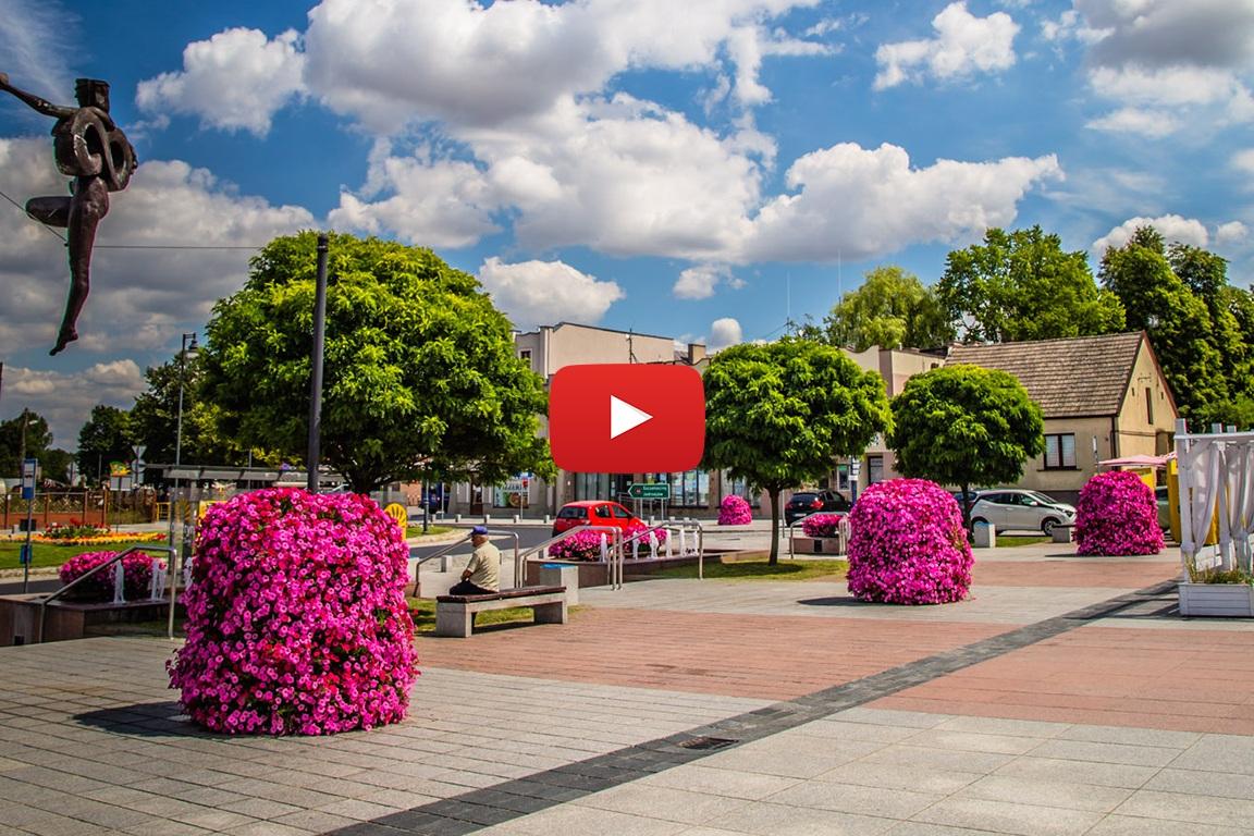 Twoje piękne miasto – Olsztyn Jurajski. Zobacz film