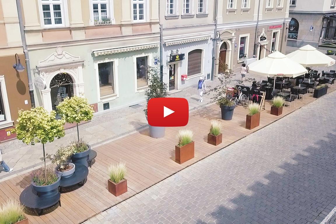 Twoje piękne miasto – Opole. Zobacz film
