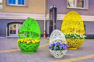 Za nami wyjątkowa Wielkanoc. Sztum inspiruje!