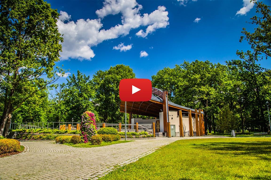 Twoje piękne miasto – Konstancin-Jeziorna. Zobacz film