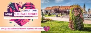 Dołącz do grona partnerów plebiscytu Terra Flower Power