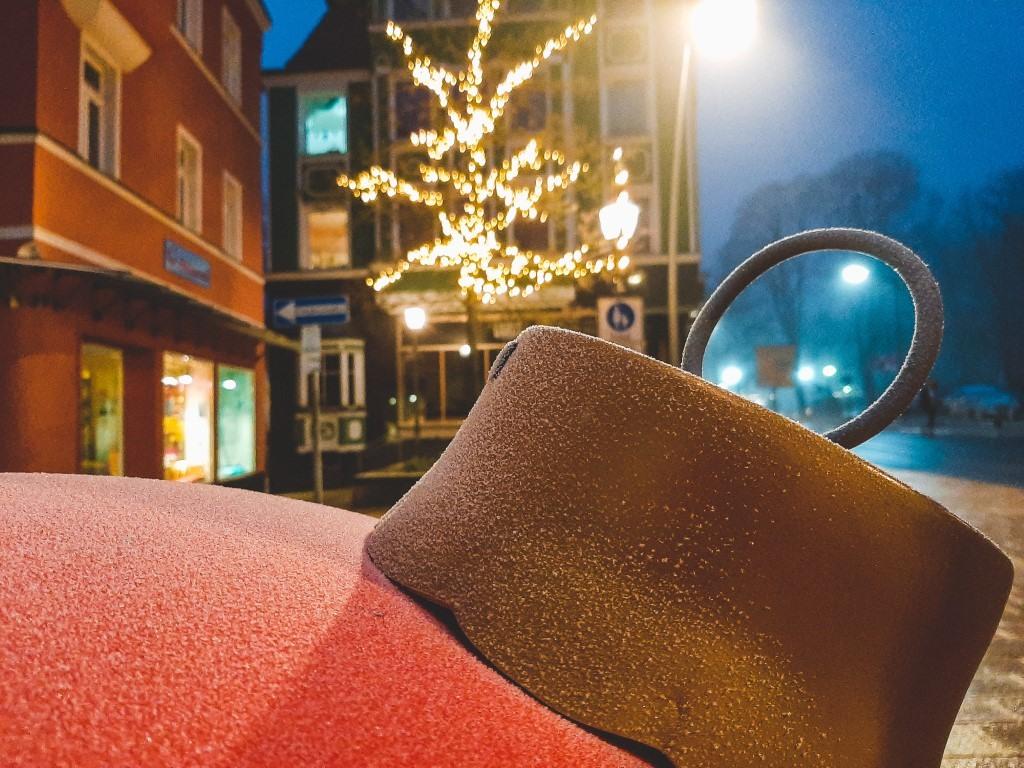 świąteczne dekoracje bożonarodzeniowe dekoracje miejskie niemcy terrachristmas