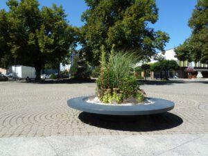 duża donica miejska doncie miejskie plane ring lux terraform puchov
