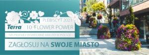 Kliknij like i wybierz Najpiękniej Ukwiecone Miasto w Polsce!